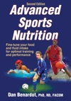 Advanced Sports Nutrition Second Edition