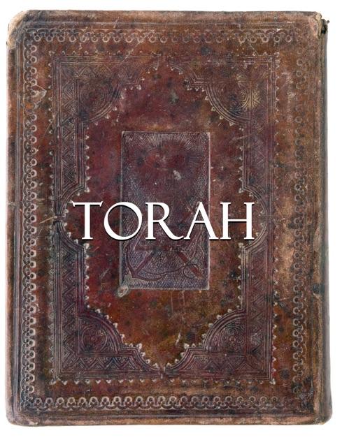 Judaism Bible Torah (Hebrew Bible) b...