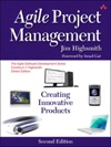 Agile Project Management Creating Innova