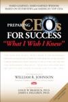 Preparing CEOs For Success