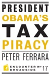 President Obamas Tax Piracy
