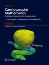 Cardiovascular Mathematics