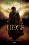 Judge Books Of The Infinite Book 2