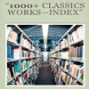 1000 Classic Works - Index