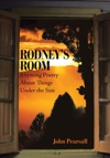 Rodneys Room - Rhyming Poetry About Things Under The Sun