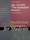 A Study Guide For Jim Carrolls The Basketball Diaries