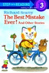 The Best Mistake Ever And Other Stories