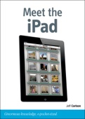 Meet the iPad (Third Generation) - Jeff Carlson Cover Art