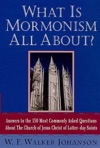 What Is Mormonism All About
