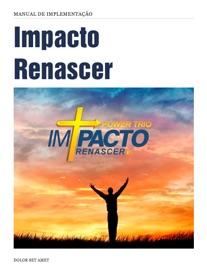 IMPACTO RENASCER