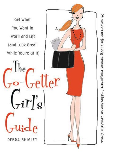 The Go-Getter Girls Guide