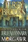 The Voyage Of The Jerle Shannara Morgawr