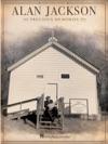 Alan Jackson - Precious Memories Songbook