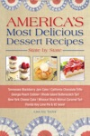 Americas Most Delicious Desert Recipes State By State