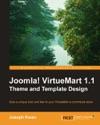 Joomla VirtueMart 11 Theme And Template Design
