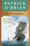 The Yellow Admiral Vol Book 18  AubreyMaturin Novels