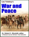 Leo Tolstoys War And Peace