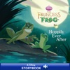 The Princess And The Frog  Hoppily Ever After