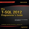 Pro T-SQL 2012 Programmers Guide