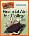 The Complete Idiots Guide To Financial Aid For College 2nd Edition