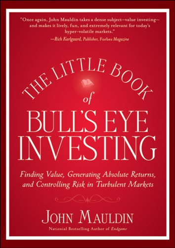 The Little Book of Bulls Eye Investing