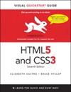 HTML5  CSS3 Visual QuickStart Guide 7e