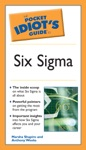 The Pocket Idiots Guide To Six Sigma