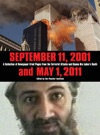 September 11 2001 And May 1 2011