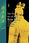 Volume One Sun Tzus Art Of War Rule Book