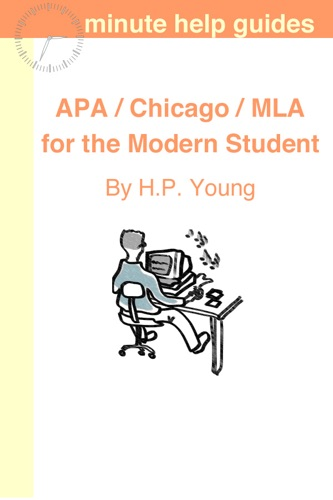 APA  Chicago  MLA for the Modern Student