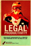 Legal Productivity
