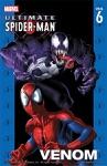 Ultimate Spider-Man Vol 6 Venom