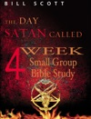 4 Week Small Group Bible Study