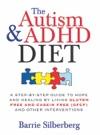 Autism  ADHD Diet