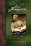 Holman Old Testament Commentary - 1st  2nd Chronicles