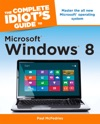 The Complete Idiots Guide To Microsoft Windows 8