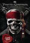 Pirates Of The Caribbean On Stranger Tides Junior Novel