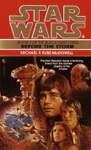 Before The Storm Star Wars The Black Fleet Crisis
