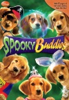 Disney Buddies  Spooky Buddies Junior Novel
