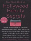 The Black Book Of Hollywood Beauty Secrets