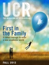 UCR Magazine Fall 2012