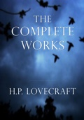 H.P. Lovecraft: The Complete Works - H.P. Lovecraft Cover Art