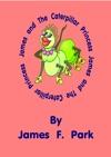 James And The Caterpillar Princess