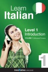 Learn Italian -  Level 1 Introduction To Italian Enhanced Version