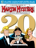 Martin Mystère N°241