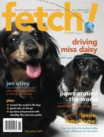 fetch!magazine - Fetch Inc Book