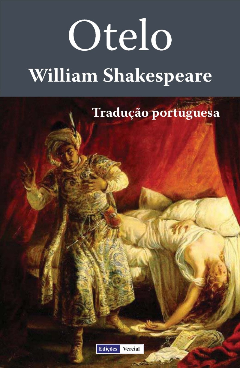 an introduction to william shakespeares play othello Critical approaches to othello article by: probably the first man to play othello 'introduction', othello.