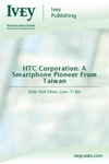 HTC Corporation A Smartphone Pioneer From Taiwan