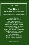 The Bible An Islamic Perspective Introduction To The Old Testament
