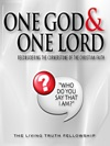 One God  One Lord 5th Edition